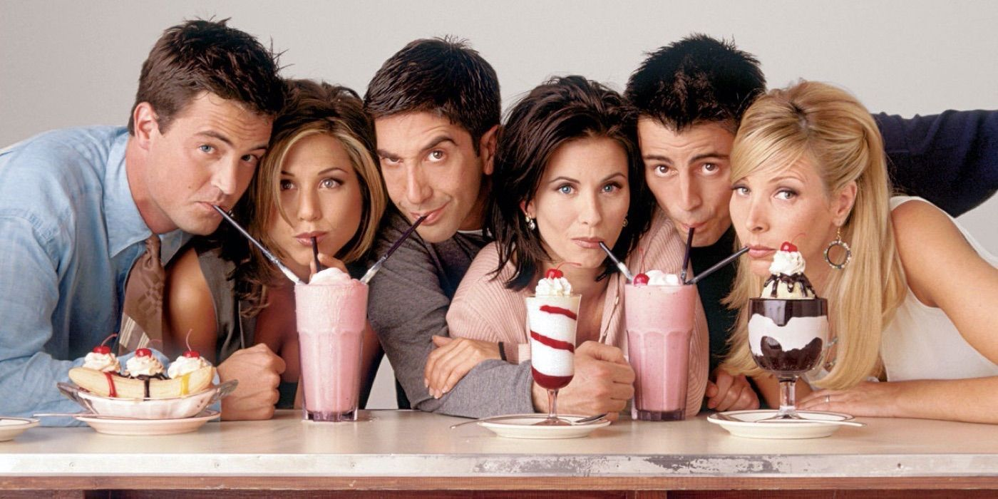 Friends Reunion Special Teaser Trailer Reveals HBO Max Release Date