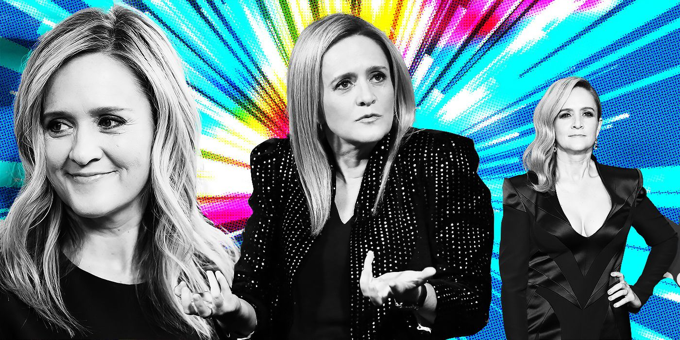 Samantha Bee on 'Full Frontal' Permanently Dropping the Studio Audience, Taking on Gun Violence, and Why She Won't Do Cameos