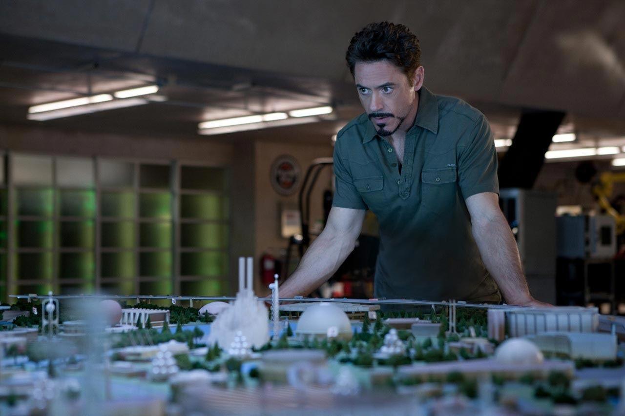 Como o MCU foi feito: 'Homem de Ferro 2' - Problemas de contrato e reformulação quais foram as disputas criativas 1