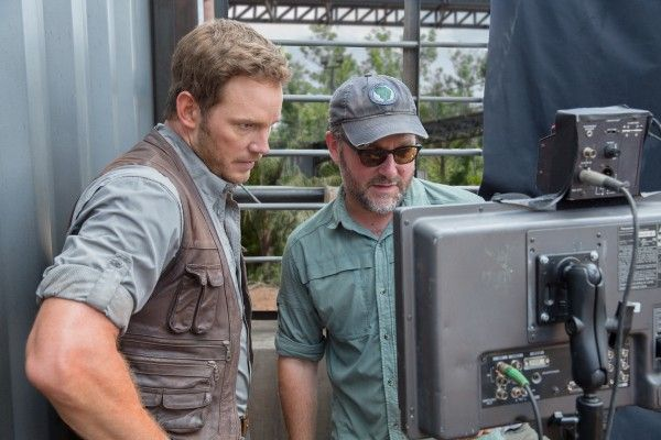 Jurassic World 3: Colin Trevorrow Teases New Plot Details, Breaks Down IMAX Preview