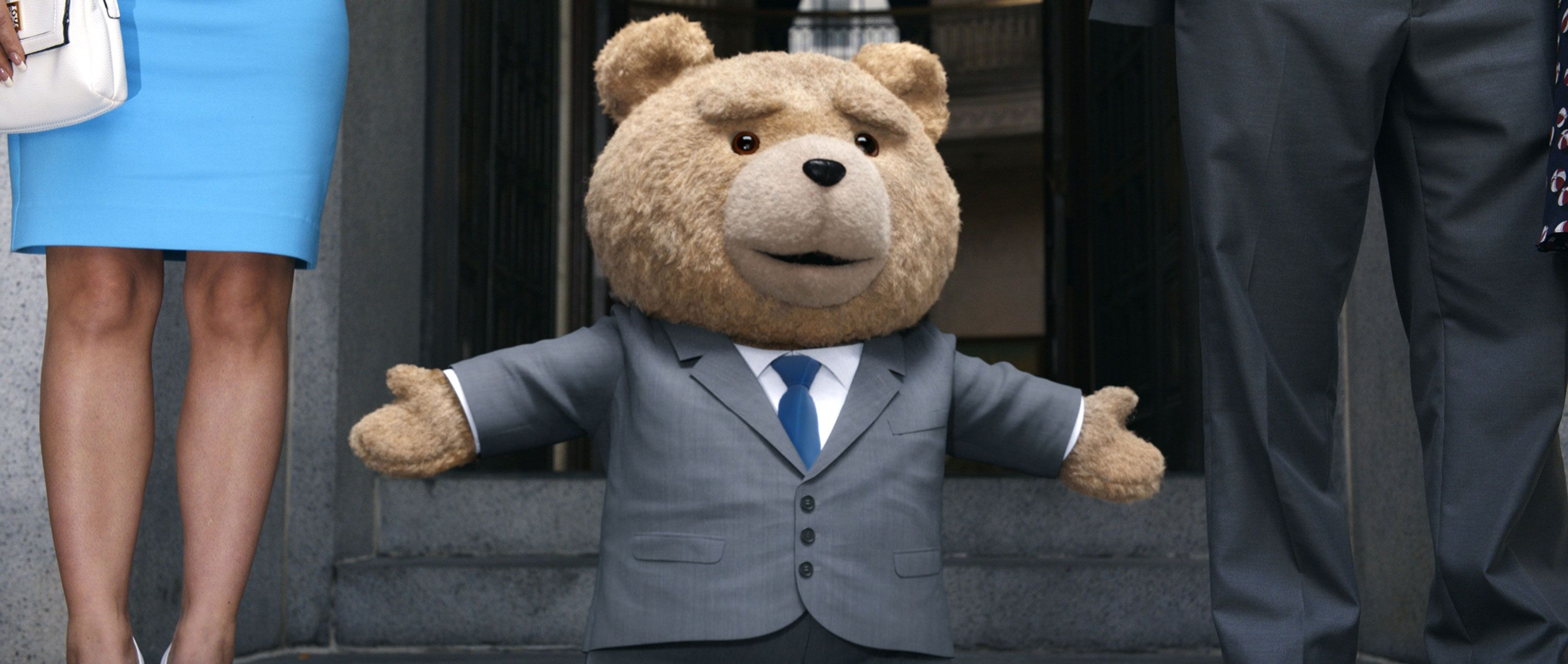 Ted TV Show Receives Straight-to-Series Order at Peacock
