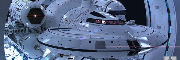 Spacecraft Junkie cover image