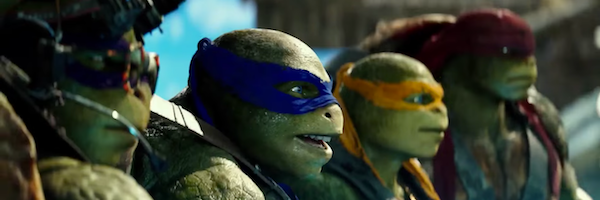 Andrew Form On Why Teenage Mutant Ninja Turtles 2 Flopped