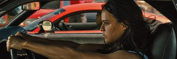 Fast And Furious Series Might Lose Michelle Rodriguez