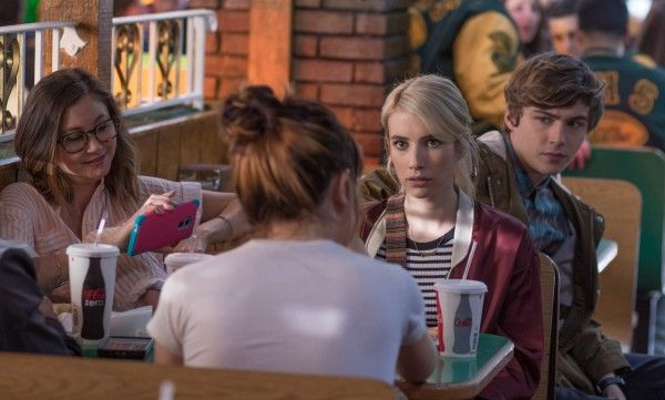 Nerve Review Dave Franco Emma Roberts Take All The Dares