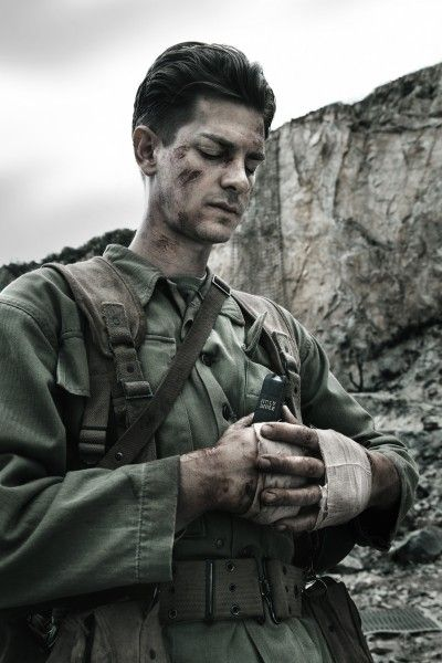 Hacksaw Ridge 15 Things To Know About Mel Gibson S War Film