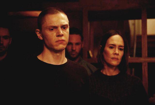 Todas as temporadas de 'American Horror Story' CLASSIFICADAS da pior para a melhor 7