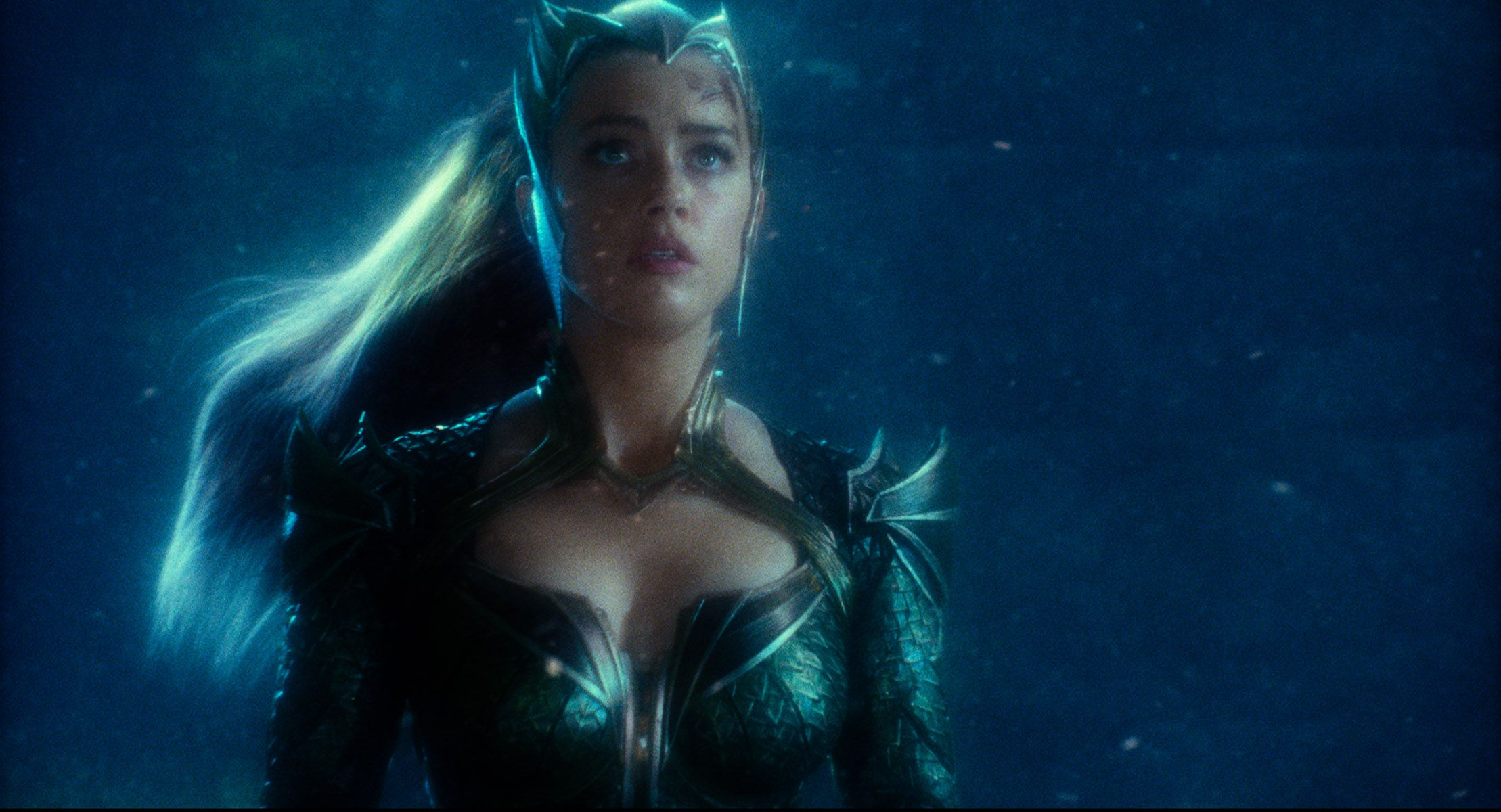 How The Snyder Cut Completely Changes Aquaman