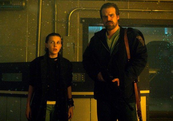 Stranger Things Season 4: David Harbour Compares Hopper's Journey to Gandalf