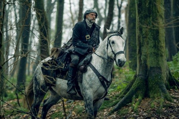 'The Witcher' Adds 'Bridgerton and 'Outlander' Stars for Season 2