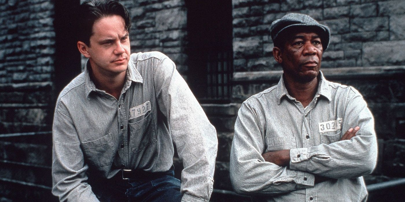 The Shawshank Redemption Breaks Out With 4K Ultra HD Release
