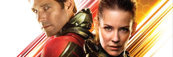 Ant-Man and the Wasp Blu-ray Release Date, Details Revealed