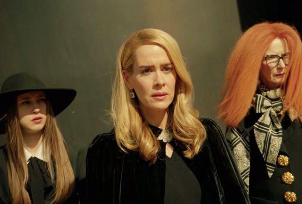 Todas as temporadas de 'American Horror Story' CLASSIFICADAS da pior para a melhor 5