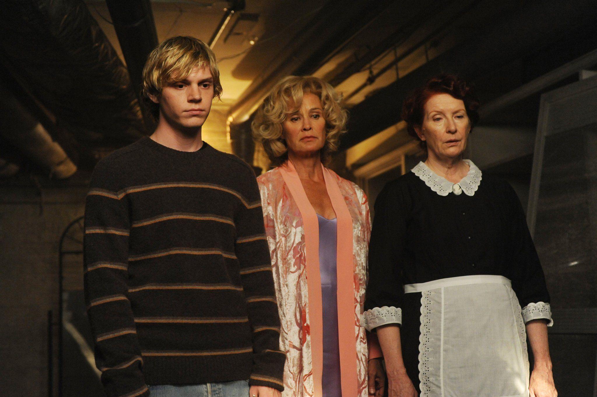 Todas as temporadas de 'American Horror Story' CLASSIFICADAS da pior para a melhor 9
