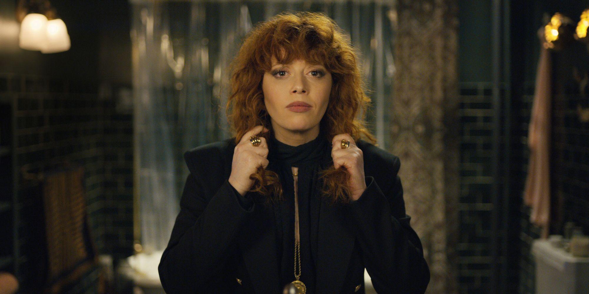 Russian Doll Season 2: Sharlto Copley Joins Netflix Series