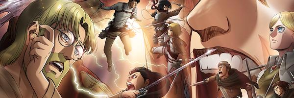 Attack on Titan Trailer, Season 3 Release Date Confirmed ...