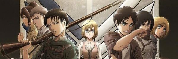 Attack On Titan Fascist And Anti Semitic Don T Believe The Propaganda