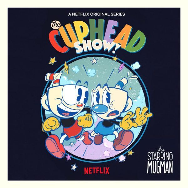 The Cuphead Show Sneak Peek Reveals Netflix Animated Series Based on Video Game Hit