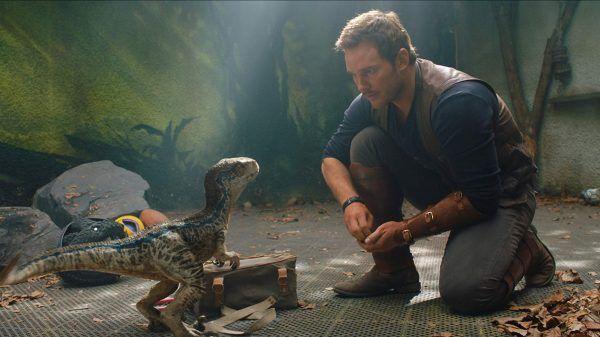 Colin Treverrow Teases Jurassic World: Dominion Score from Michael Giacchino