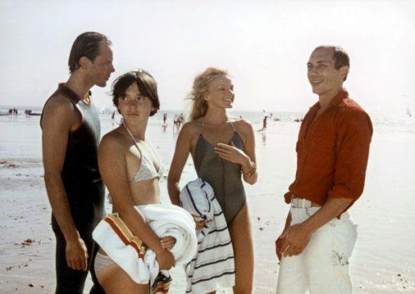 Porn vintage beach Beach Videos