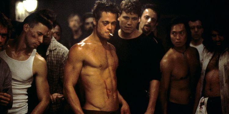 Fight Club Movie Explained
