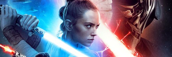 New Star Wars 9 Poster Echoes The Poster For A New Hope