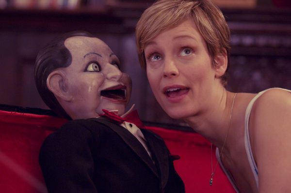 Dead Silence Leigh Whannell S Least Favorite Of His Films Revisited