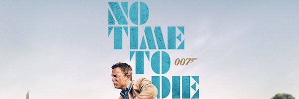 IMAX Exclusive Art High Quality Prints No Time to Die 007 Movie Poster