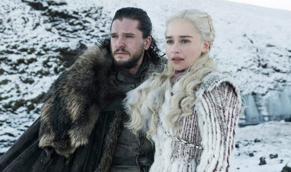 Game of Thrones Gets New Spoilery Trailer for Final Season