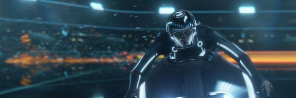 Tron 3 Update: Title revealed as production starts in