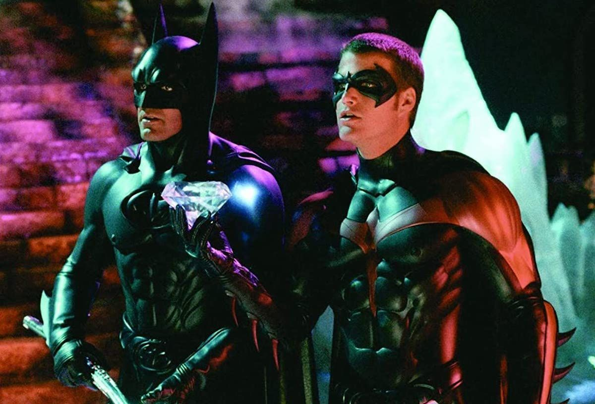Batman Movies Ranked from Worst to Best