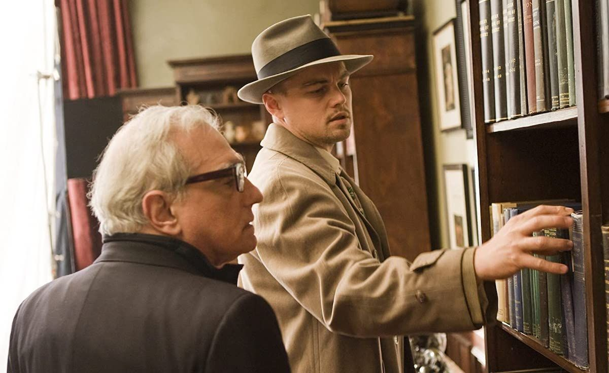 Martin Scorsese on Why Streaming Needs Human Curation