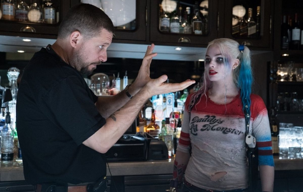 Ayer Cut Explained: The History of 2016's Suicide Squad