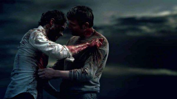 Mads Mikkelsen and Hugh Dancy Tried to Make a Hannibal Kiss Happen
