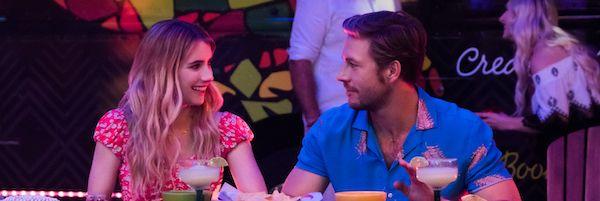 Holidate Trailer Previews Emma Roberts New Netflix Rom Com
