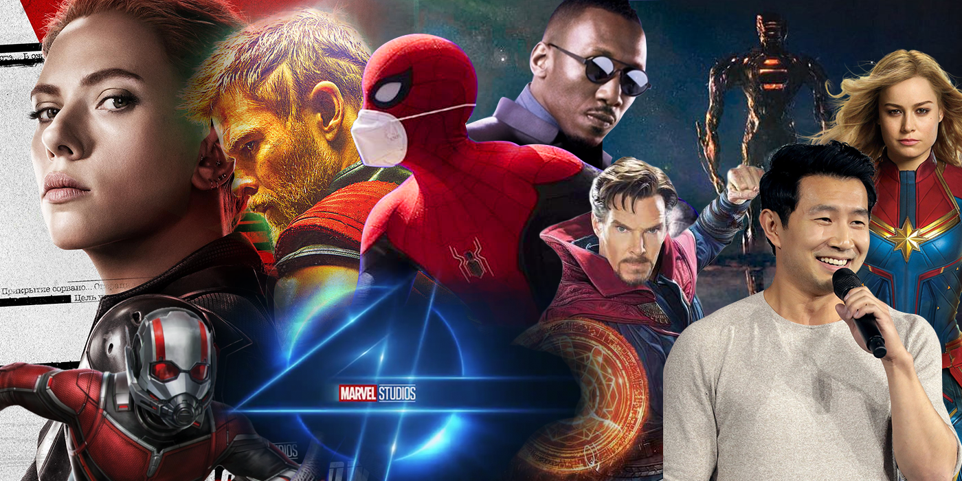 Upcoming Marvel Movies Release Dates Cast Plot And More