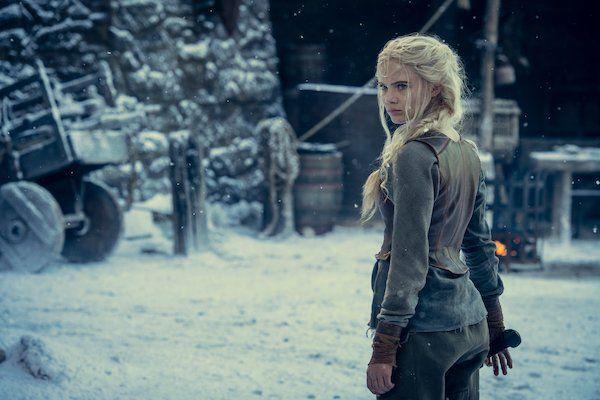 The Witcher Season 2 Clip Teases Ciri's Heroic Journey