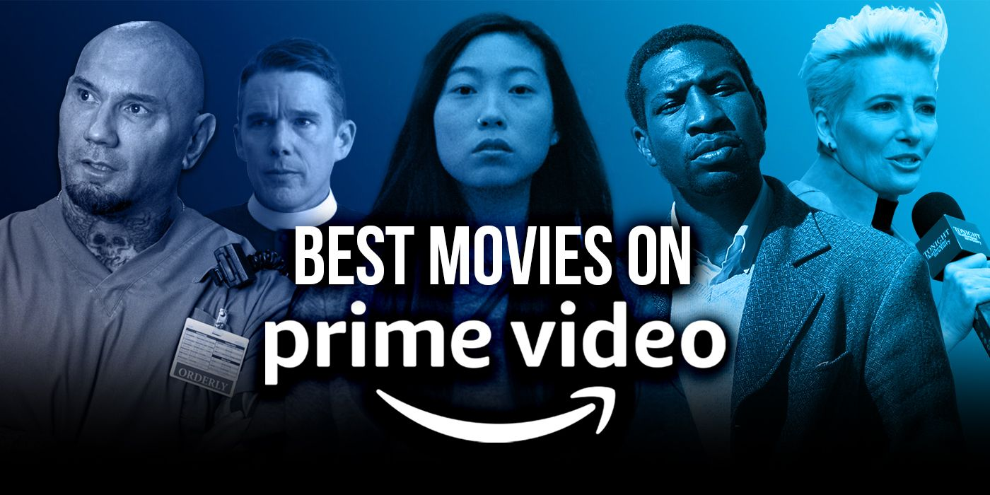 The Best Movies to Watch on Amazon Prime Right Now January 20 ...