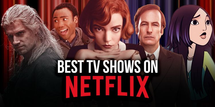 Best Netflix Shows and Original Series to Watch in August 2021