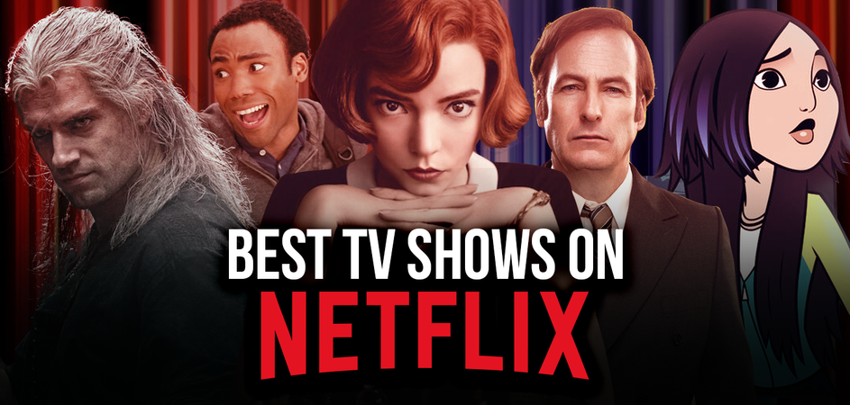 Best Movies On Netflix Right Now February 2021
