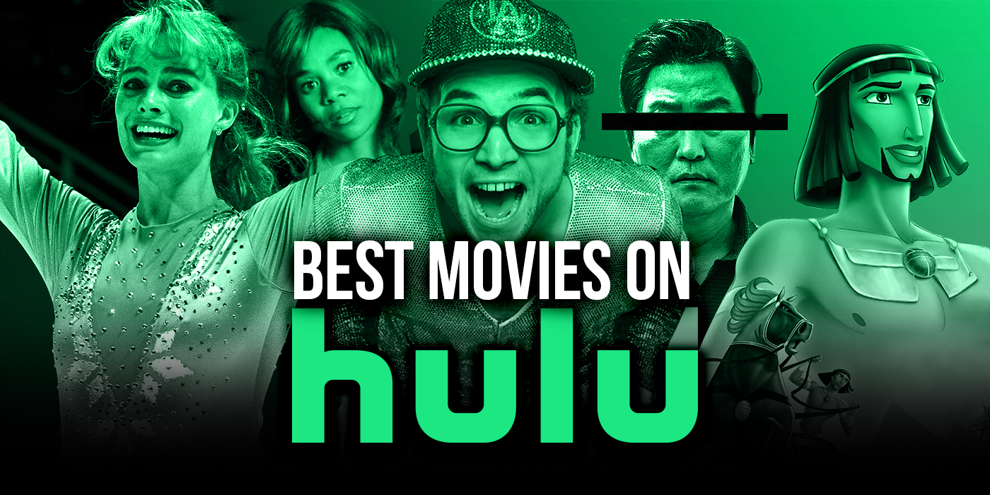 The 40 Best Movies On Hulu Right Now February 2021
