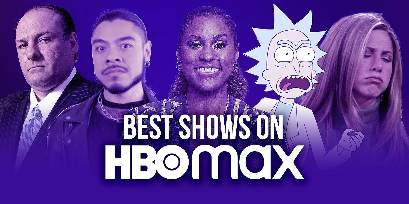 The Best Shows on HBO Max Right Now