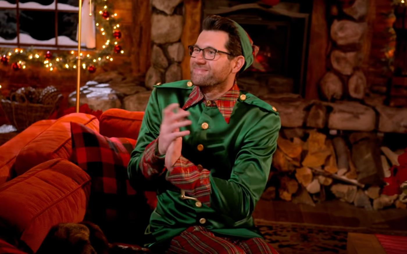 Mariah Carey Christmas Special Trailer Teases Festive Apple TV+ Show