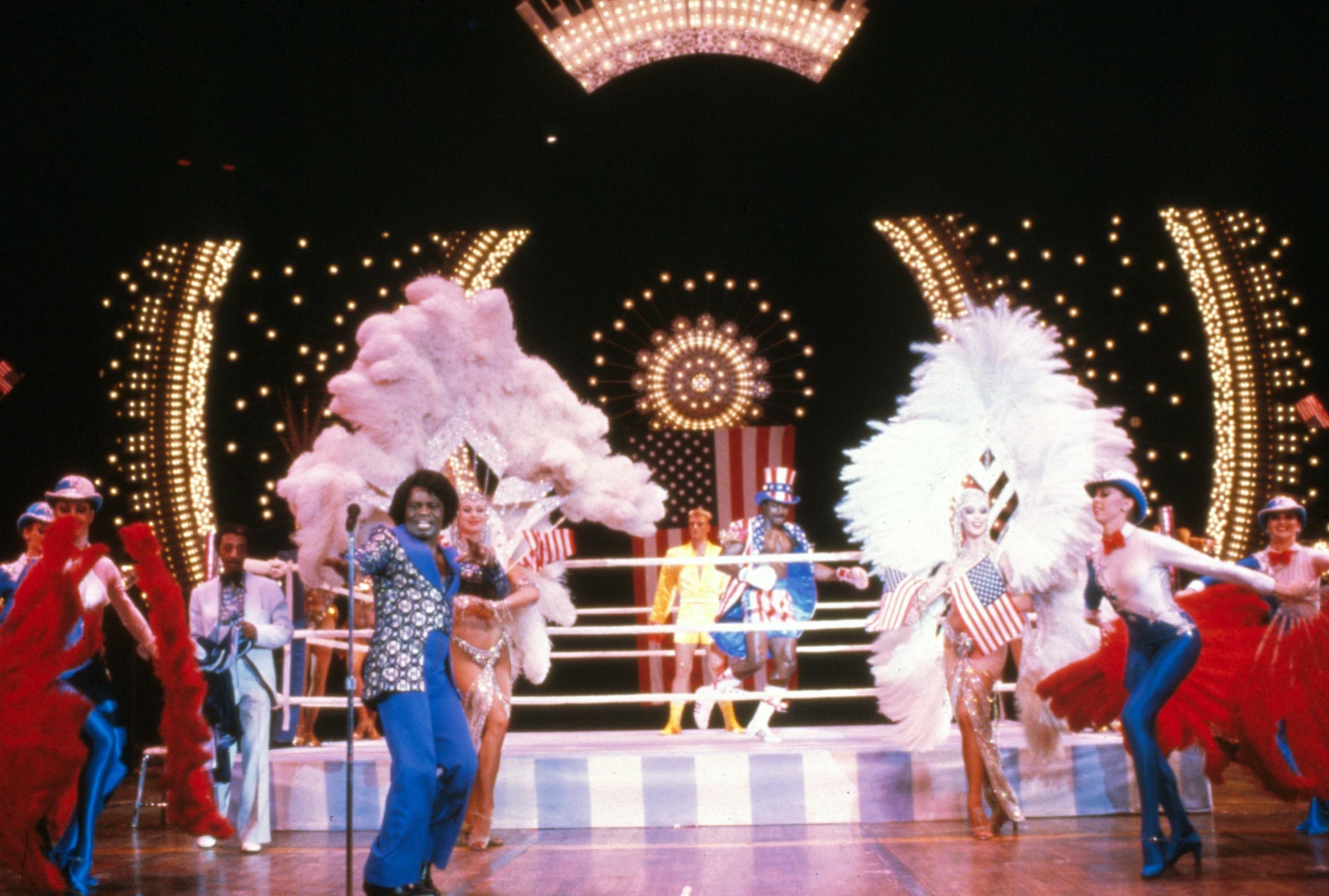 Imagem da MGM / UA Entertainment Company