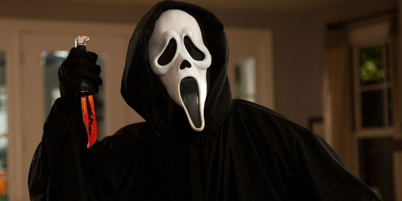 Scream 5 Using Alternate Scripts and Cuts to Avoid Spoilers