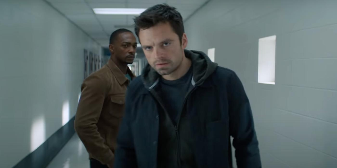 Novo teaser de 'Falcão e o Soldado Invernal' mostra um tipo diferente de equipe da Marvel 3