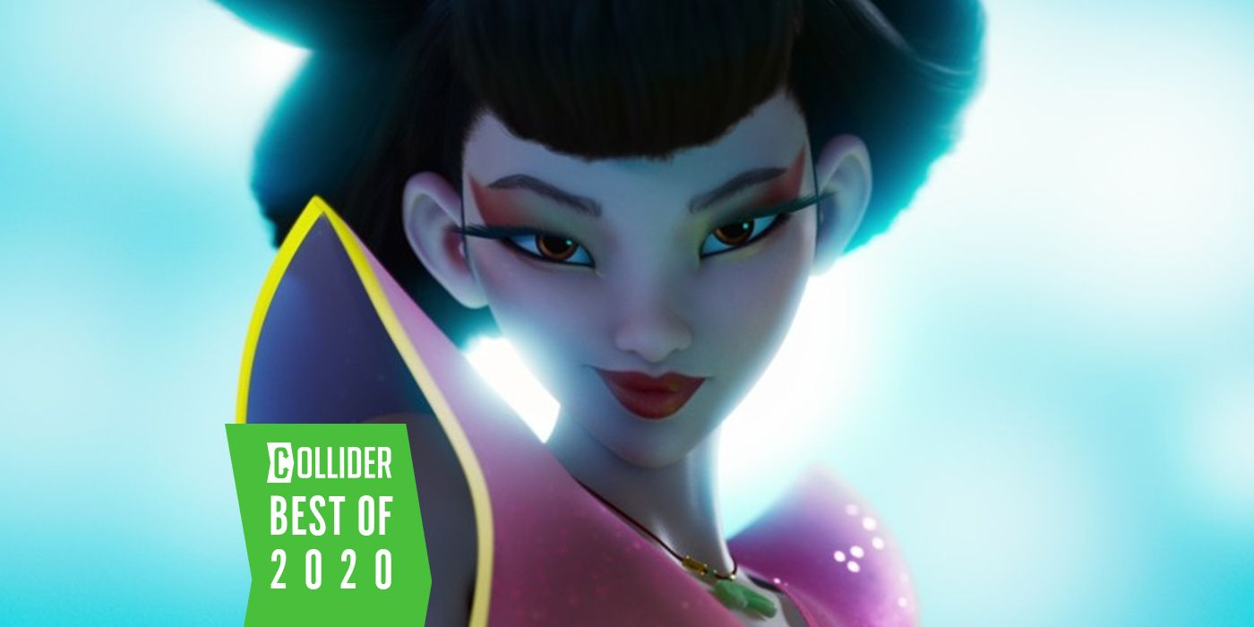 The Best Animated Movies Of 2020