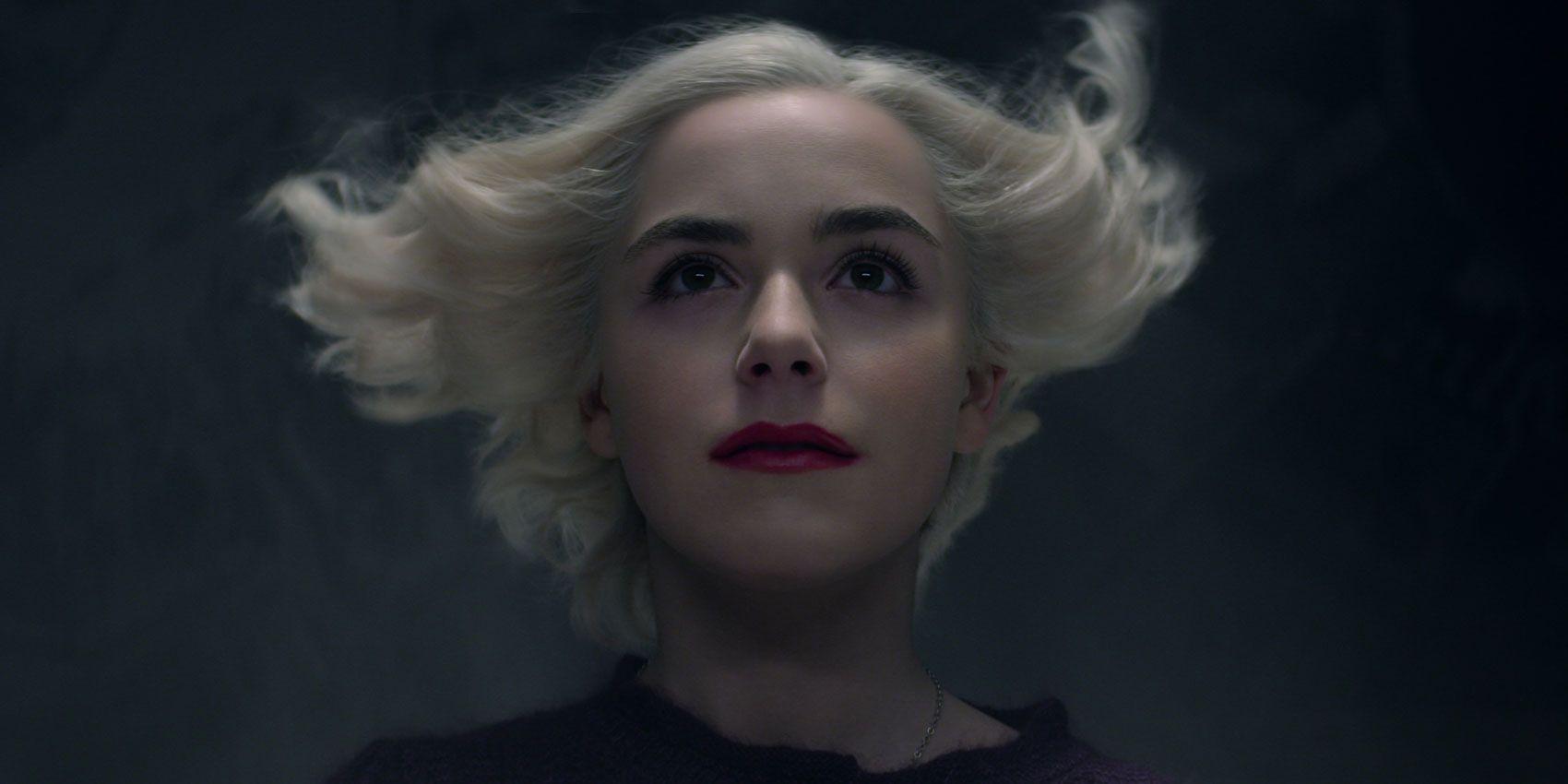 Fim da 4ª temporada de 'O Mundo Sombrio de Sabrina' Explicado: Chegamos a um beco sem saída 6