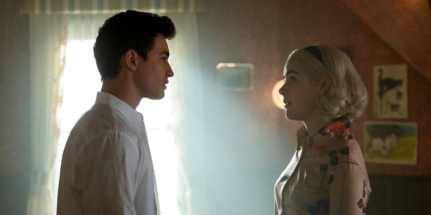 Fim da 4ª temporada de 'O Mundo Sombrio de Sabrina' Explicado: Chegamos a um beco sem saída 7