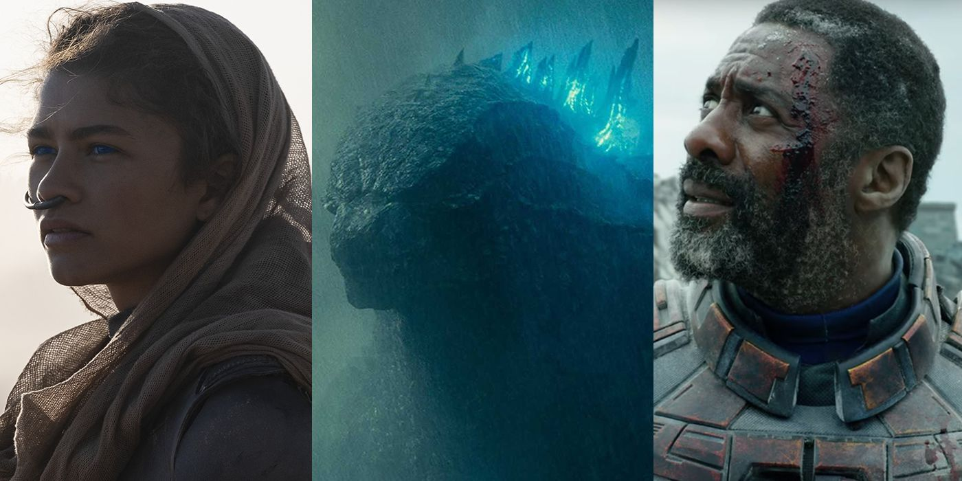 All the 2021 Warner Bros. Movies That Will Be Streaming on ...